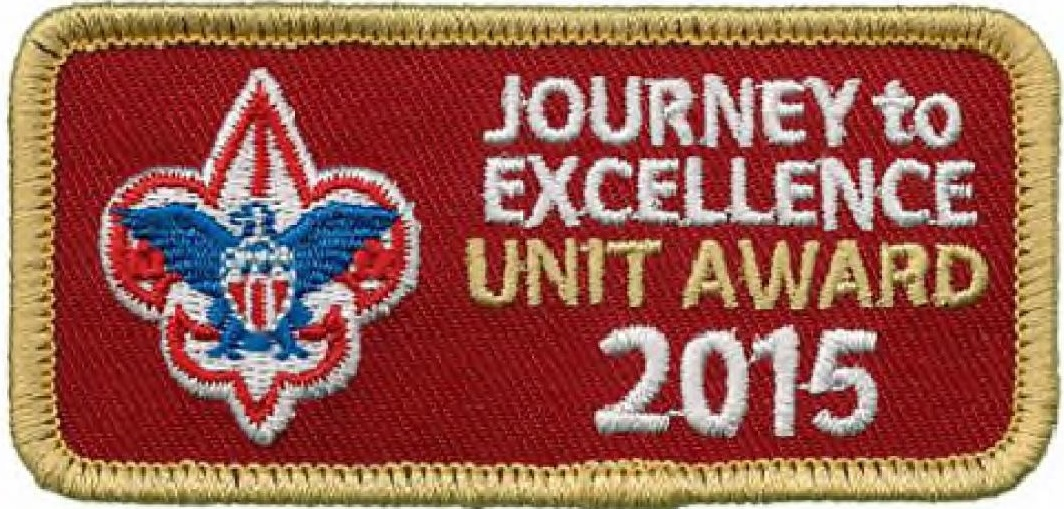 Journey to Excellence Gold